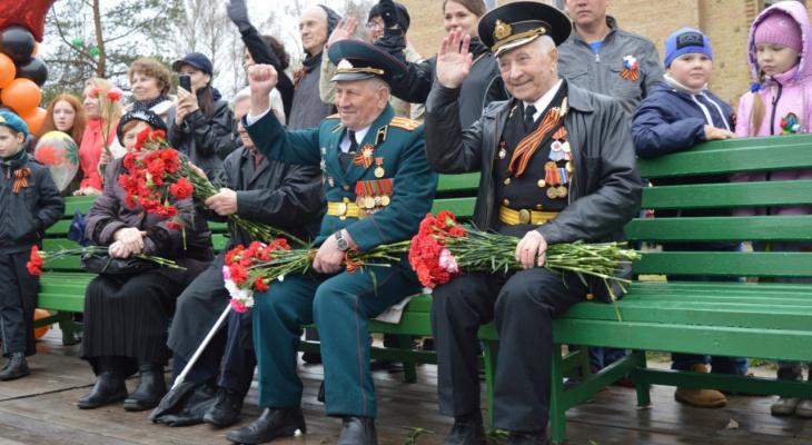 """В администрации Ухты рассказали, как будет проходить парад в честь 9 мая, если снимут """"коронавирусные"""" запреты"""