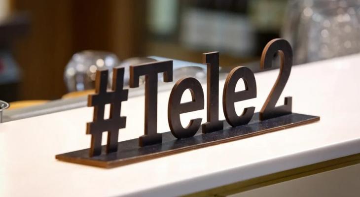 Tele2 готова к запуску технологии eSIМ, которая заменит обычные SIM-карты