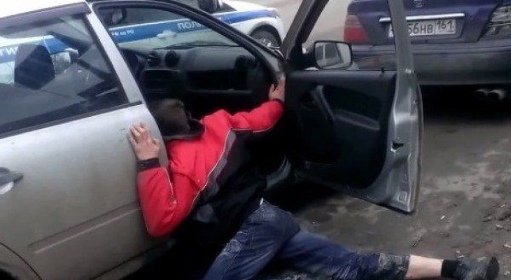 Страшная авария в Сосногорске с участием пьяного водителя. Почему так растет статистика?