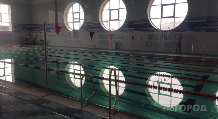 Для ухтинцев открыли обновленный бассейн. Кто может его посетить? Кому полагаются скидки?