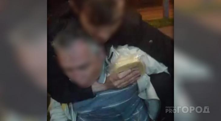 Мужчина в Коми избил пенсионера так, что тот через полтора месяца умер