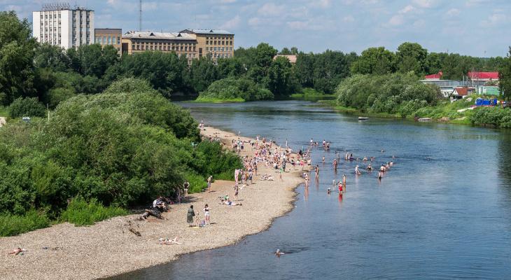 Отдыхать на городском пляже не придется. Вместо Турции МИД хочет отправить россиян в Египет