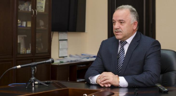Мэр Ухты Магомед Османов за год заработал 4 млн 767 тыс. рублей, а депутат горсовета 4 млн 234 тыс. рублей