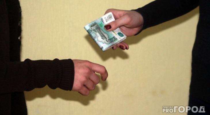 Выгодный займ обошелся ухтинке в 555 тысяч рублей