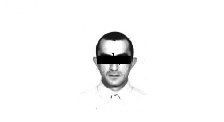 """В Коми полицейские задержали """"смотрящего по республике"""""""