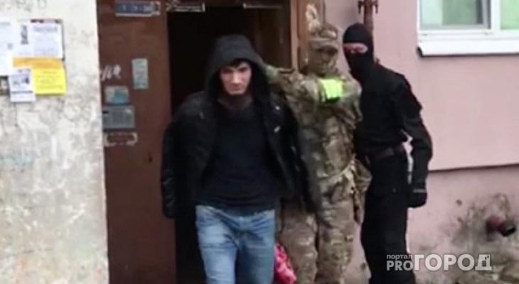 """В Коми задержан студент - """"радикальный исламист"""""""