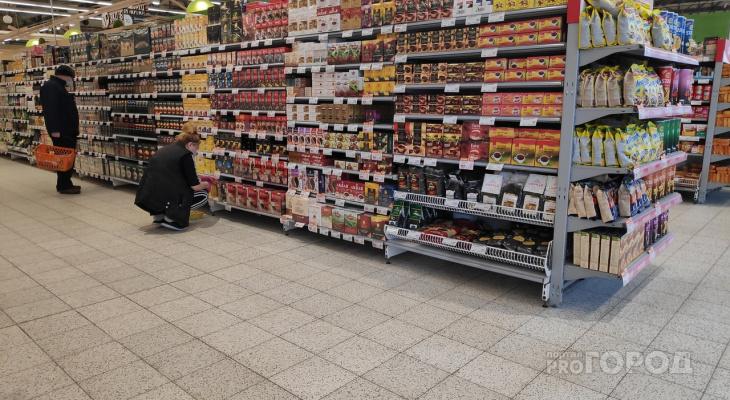 Новый пересчет цен. Чего ждать ухтинцам, что закупить заранее?