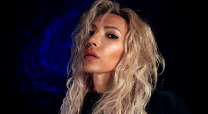 Ухтинка Юлия Самойлова представила новую песню