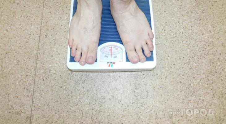 Российский врач назвал самую неожиданную причину появления лишнего веса