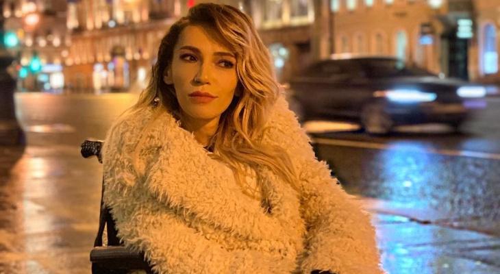 Новая песня ухтинки Юлии Самойловой вошла в плей-лист New Music Friday Україна