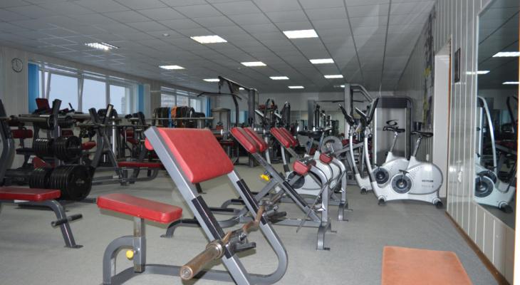 Ухта получит более 21 млн рублей на оснащение спортобъектов