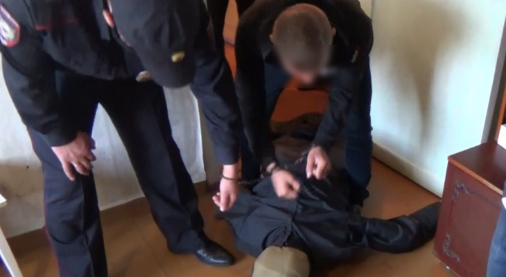 В Сосногорске юнец убил взрослого мужчину из-за словесной перепалки