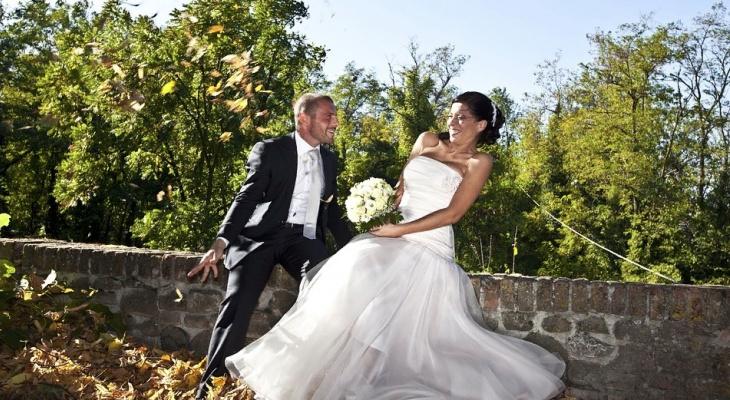 """В Ухте жители в лидерах """"свадебной лотереи"""": необычная статистика браков и разводов"""