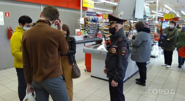 Сосногорский суд оштрафовал трех злостных нарушителей масочного режима на огромную сумму